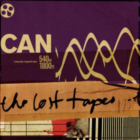 "Can, ""The Lost Tapes"", Mute."