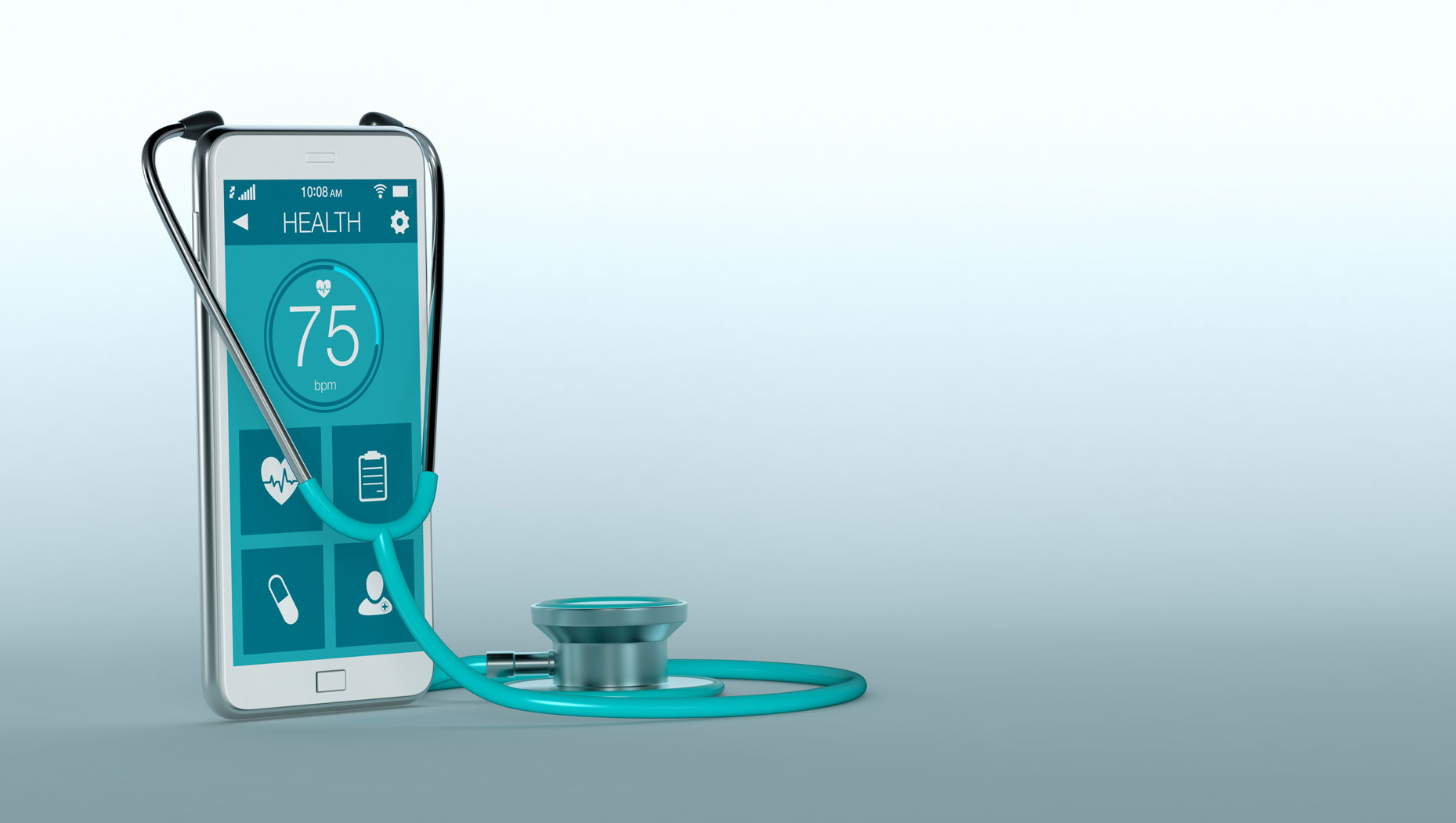 Aplikacje, które leczą | Zdrowa kontrola - Polityka.pl