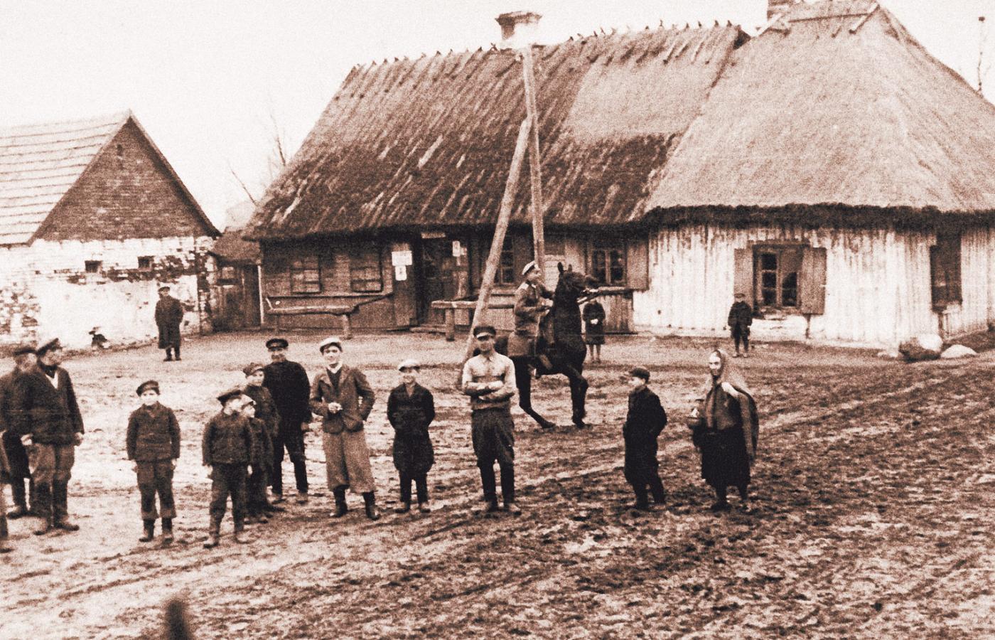 Znalezione obrazy dla zapytania stodola w jedwabnem zdjecia