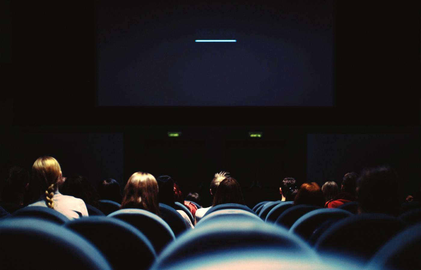 Japoński seks w kinie