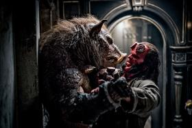 """Hellboy"", reż. Neil Marshall"