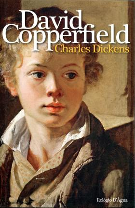 8. Charles Dickens, David Copperfield (1850)