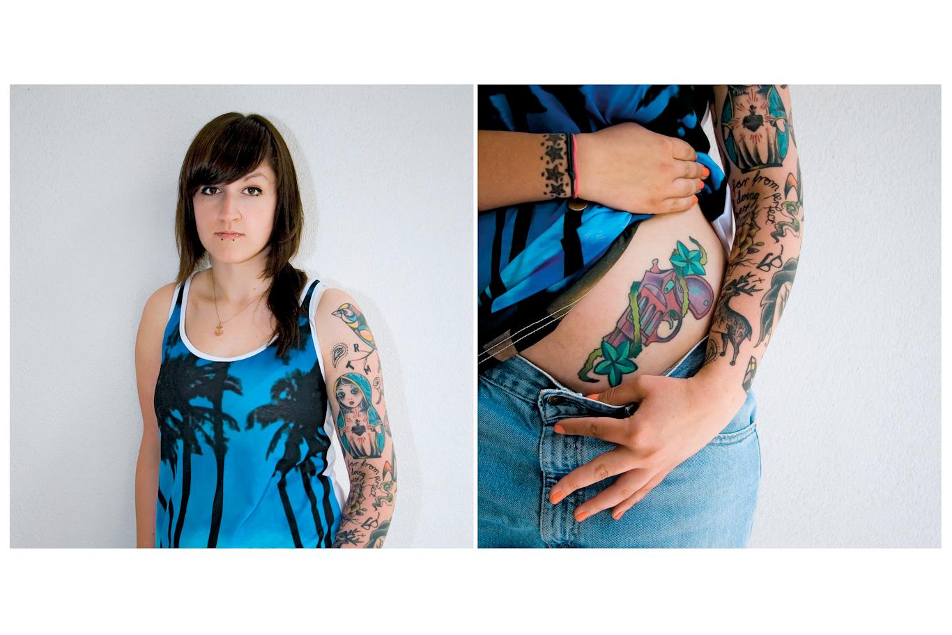 Jak Tatuaż Stał Się Modny W Polsce