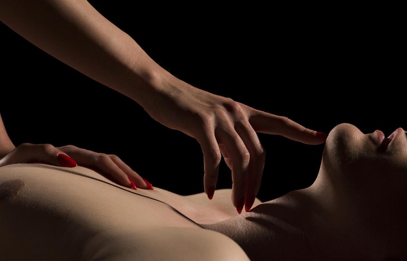Masaż seksualny usa