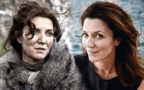 Catelyn Stark, czyli Michelle Fairley