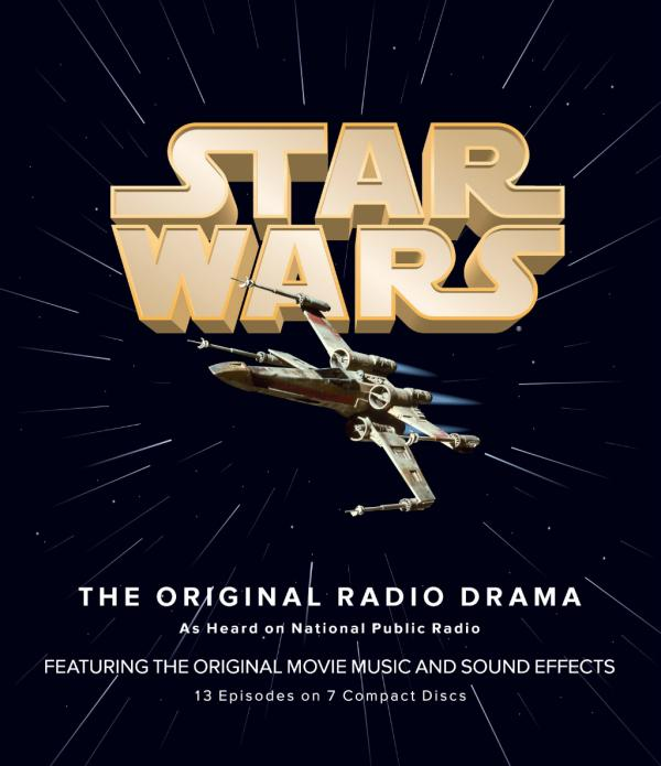 """Star Wars – The Original Radio Drama"""